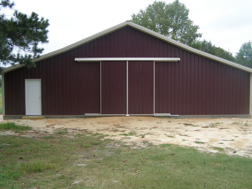 Optikits optimized pole barns nationwide pole barn Residential pole barn kits