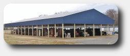 SS Auction Outdoor Storage Pavilion