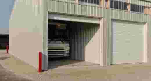 Pennsylvania RV storage buildings